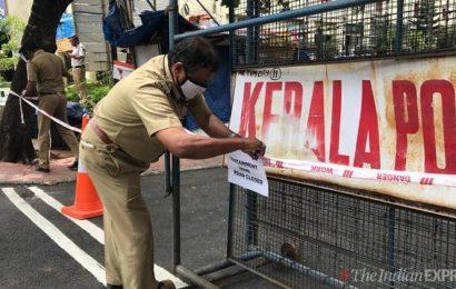 As cases mount, Kerala announces capital lockdown