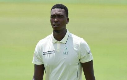 Cricket South Africa initiates plans to address racism allegations