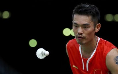 Dan there was none: Legendary shuttler calls it a day