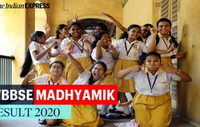 WBBSE West Bengal Madhyamik 10th Result 2020 LIVE Updates: wbresults.nic.in, result available now on websites