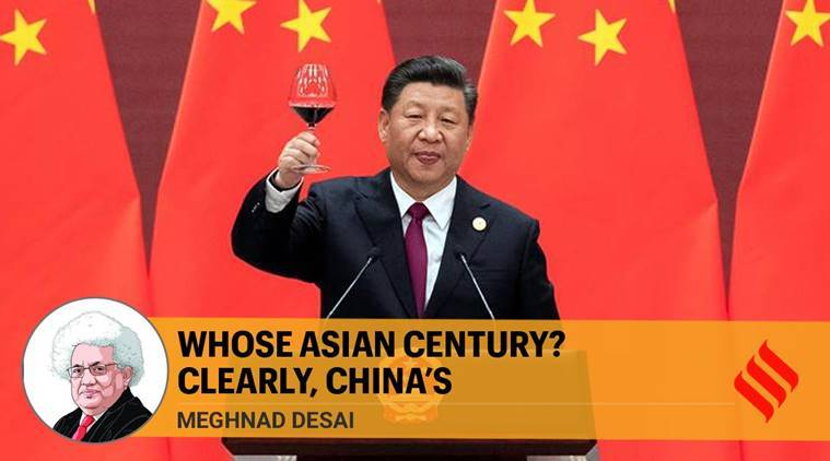 China has followed Deng's rulebook by unilaterally breaking the Hong Kong Treaty