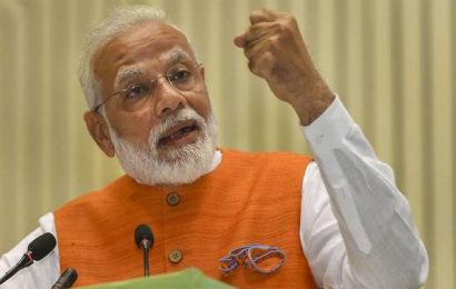 PM Modi launches Atmanirbhar Bharat app challenge