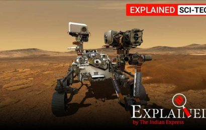 Explained: Why Mars landing missions run risk of interplanetary contamination