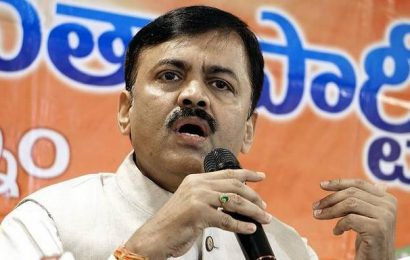 BJP hits back at Rahul over his latest Ladakh face-off remarks