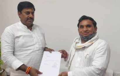 Madhya Pradesh: Another Congress MLA resigns ahead of bypolls