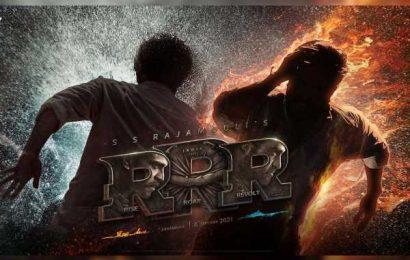 Netizens sharing RRR movie Review