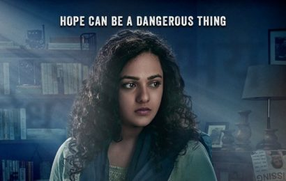 Breathe Into the Shadows actor Nithya Menen: Abhishek Bachchan and I are an unusual pairing