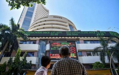 Business Live: Sensex jumps over 100 points in opening session; Nifty tops 10,800