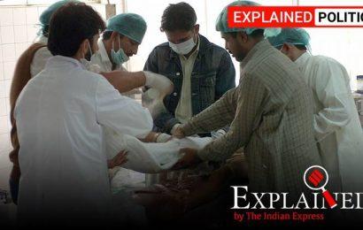Explained: Professional courses Pakistan offers to Kashmiri students