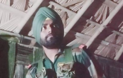 Two soldiers from Punjab die at China border, CM announces ex-gratia, job