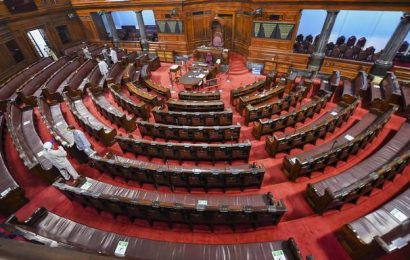 Rajya Sabha bypolls for two seats on August 24
