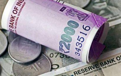 Rupee rises 6 paise to 74.78 against U.S. dollar in early trade