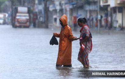 Weather Forecast Today update: IMD predicts widespread rain over Gujarat, Goa, moderate rain over Mumbai
