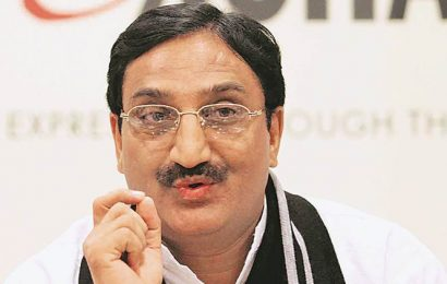 CBSE Class 10 result 2020 out: HRD Minister Ramesh Pokhriyal congratulates students