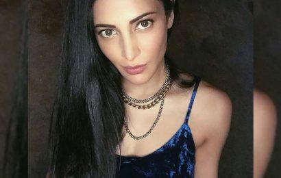 Shruti Haasan unable to sleep fast at nights