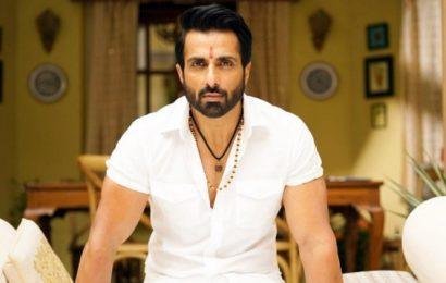 Five films of Sonu Sood that you can watch online