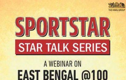 Sportstar's Star Talk with East Bengal FC