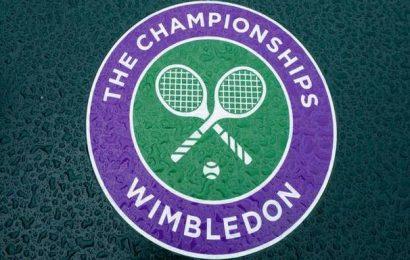 Wimbledon drops seeding formula for Men's game