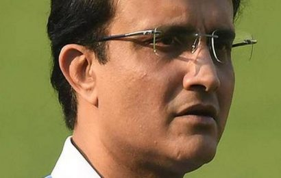 Sourav Ganguly in home quarantine after brother tests positive