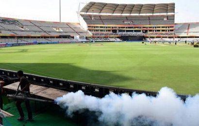 IPL 2020 likely to be held in UAE