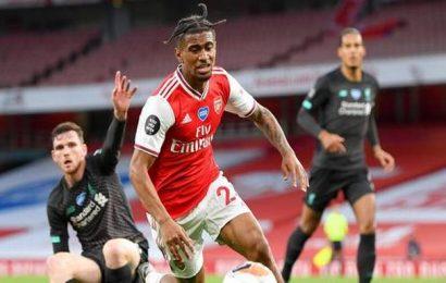 Arsenal scuttles Liverpool's record bid