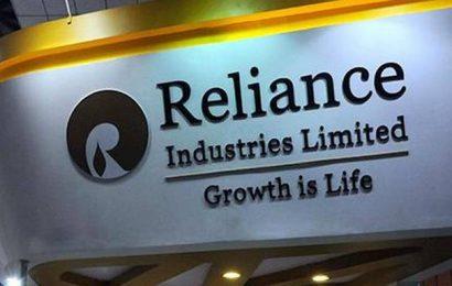 RIL profit jumps 31% even as revenue declines 42%