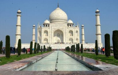 COVID-19: Taj Mahal, other Agra monuments not to re-open for now