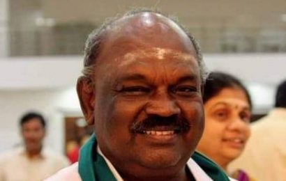 Farmers' leader dies