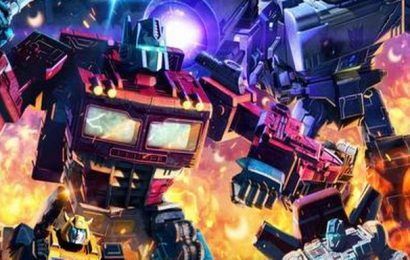 'Transformers: War For Cybertron Trilogy – Siege' trailer: All or nothing