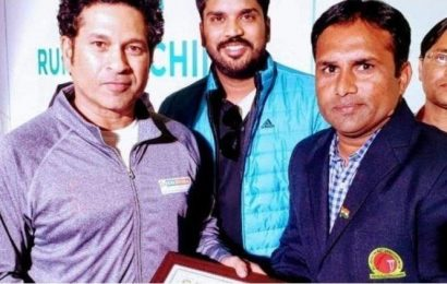 Former skipper of physically challenged India cricket team applies for peon's job