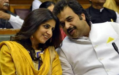 Switzerland govt issues notices for sharing of bank details of Congress leader Kuldeep Bishnoi, wife