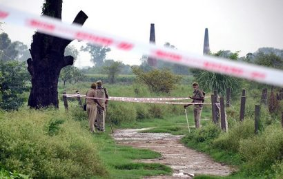 Three more pleas in SC seek probe into 'encounter' deaths of Dubey, his aides