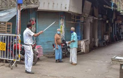 Coronavirus | West Bengal's single-day mortality touches a new high with 42 deaths; total lockdown across State