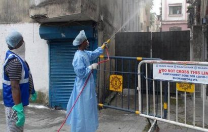 Coronavirus | West Bengal announces 2-day lockdown every week