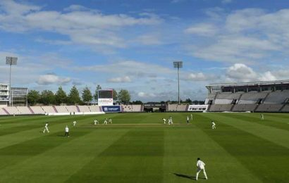 England vs West Indies: Inside the bio-secure Test bubble