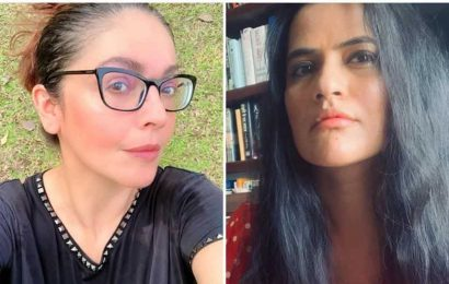 Pooja Bhatt hits back at Sona Mohapatra, says she produced first film at the age of 25 with her 'own resources'