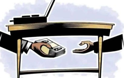Woman PSI in Gujarat arrested for taking Rs 20 lakh bribe