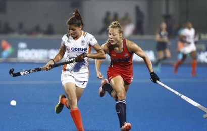 Want to make a difference once hockey resumes, says striker Sharmila Devi