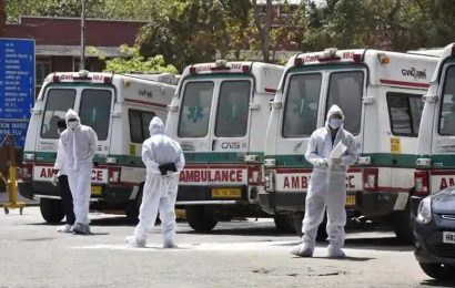 Man dies from coronavirus, family keeps body in freezer for hours as officials fail to respond