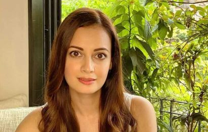 Dia Mirza on insider-outsider debate: 'I feel a personal agenda in a lot of things that are being said'