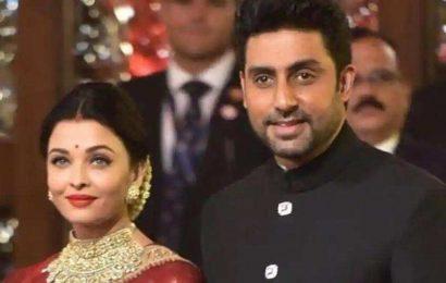 Abhishek Bachchan reveals what it'll take for him and Aishwarya Rai to reunite on screen