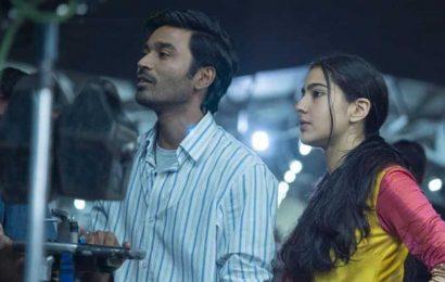 Atrangi Re first look: Sara Ali Khan, Dhanush revisit small-town charm, to begin shooting for Akshay Kumar-starrer in October