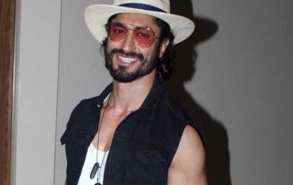 Vidyut Jammwal amused by fake tweet in his name asking fans to support 'real talent', asks how it looks so authentic