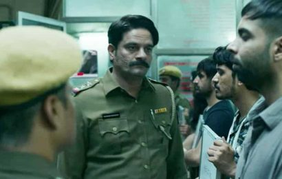 Pandemic no worry! OTThai na, says actors Abhishek Bannerjee, Jitendra Kumar, Jaideep Ahlawat
