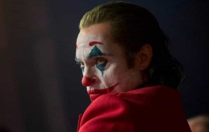 Joaquin Phoenix's Joker is the most complained about film of 2019 in the UK, trails The Dark Knight