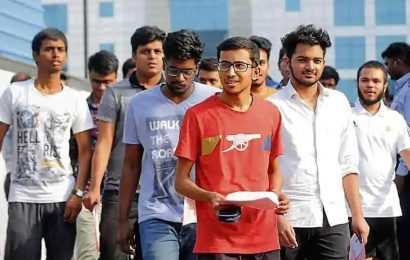 JEE Main 2020: Eligibility criteria for admissions to NITs and other CFTIs relaxed