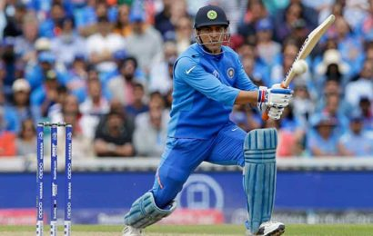 'He's not thinking about retirement:' Dhoni's manager provides huge update on MSD's future