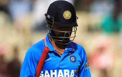 'Dropped from ODIs like a fly is removed from milk': Chopra feels this India batsman was hard done by