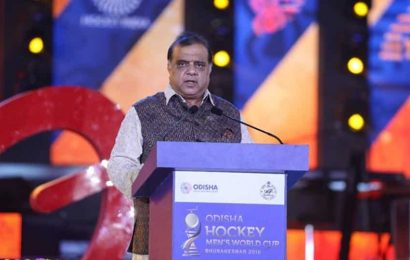 Batra requests IOA EC to release Rs 7 lakh pending grant to NSFs and SOAs