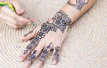Teej 2020 Mehndi Designs: 5 Hartalika Teej special mehndi patterns to try